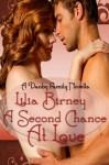 A Second Chance at Love, A Regency Romance (A Danby Family Novella) - Lilia Birney
