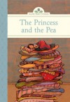 The Princess and the Pea - Diane Namm, Linda Olafsdottir