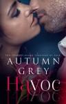 Havoc series box set - Autumn Grey