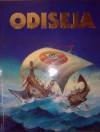 Odiseja - Homer, Andris Pētersons