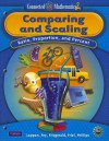 Connected Mathematics 2: Comparing and Scaling: Ratio, Proportion, and Percent - Glenda Lappan, James T Fey, William M. Fitzgerald, Susan N Friel, Elizabeth Difanis Phillips