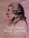 String Quartets, Opp. 42, 50 and 54 - Joseph Haydn