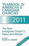 Yearbook of American & Canadian Churches 2011 - Eileen W. Lindner