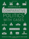 Essentials of Comparative Politics with Cases (Fifth AP* Edition) - Patrick H. O'Neil, Karl Fields, Don Share