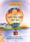 Light, Sky, Land and Sea - Carole Leah