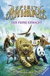 Spirit Animals 1: Der Feind erwacht (HC - Spirit Animals) - Brandon Mull, Wahed Khakdan, Wolfram Ströle