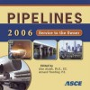 Pipelines 2006: Service to the Owner: Proceedings of the Pipeline Division Specialty Conference, July 30 to August 2, 2006, Chicago, I - American Society of Civil Engineers