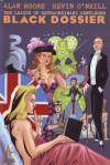 The League Of Extraordinary Gentlemen Black Dossier - Alan Moore