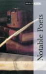 Notable Poets (Magill's Choice) (3 Volume Set) - Frank N. Magill
