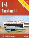 F-4 Phantom II: USAF F-4E and F-4G - Bert Kinzey