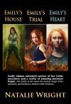 The Akasha Chronicles Trilogy Boxed Set - Natalie Wright