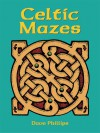 Celtic Mazes - Dave Phillips