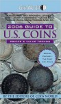 Coin World 2006 Guide to U.S. Coins: Prices & Value Trends - Coin World editors