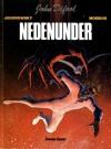 Nedenunder (John Difool #3) - Alejandro Jodorowsky, Mœbius
