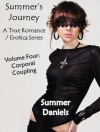 Summer's Journey: Volume Four - Corporal Coupling - Summer Daniels