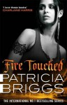 Fire Touched - Patricia Briggs