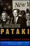 Pataki: An Autobiography - Daniel Paisner, George Pataki