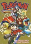 Pokemon Adventures, Volume 41 - Hidenori Kusaka, Satoshi Yamamoto