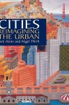 Cities - Nigel Thrift