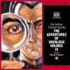 The Adventures of Sherlock Holmes IV (Vol 4) - Arthur Conan Doyle