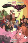 The Unbeatable Squirrel Girl Vol. 1: Squirrel Power - Ryan North, Erica Henderson