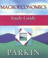 Macroeconomics Study Guide - Mark Rush