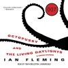 Octopussy and the Living Daylights: and Other Stories, Library Edtion (007) - Ian Fleming, Tom Hiddleston, Lucy Fleming