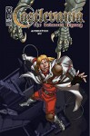 Castlevania #5: The Belmont Legacy (Castlevania: The Belmont Legacy) - Marc Andreyko, E.J. Su