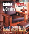Popular Mechanics Workshop: Tables & Chairs - Popular Mechanics Magazine