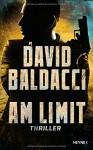 Am Limit: Thriller (John Puller, Band 2) - David Baldacci, Uwe Anton