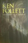 Los Pilares de la Tierra II (The Pillars of the Earth #1 - Ken Follett, Rosalía Vázquez
