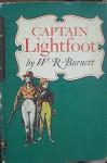 Captain Lightfoot - W.R. Burnett