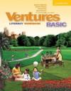 Ventures Literacy Workbook: Basic - Gretchen Bitterlin, Dennis Johnson, Donna Price