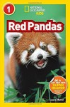 National Geographic Readers: Red Pandas by Marsh, Laura (July 14, 2015) Paperback - Laura Marsh