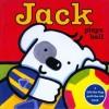 Jack Plays Ball - Rebecca Elgar