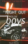 A Night Out with the Boys - Haydn Davies, Linda Jenkins, Andrew J Chamberlain