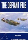 The Defiant File - Alec Brew