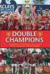 Double Champions Diary - Steve Bartram