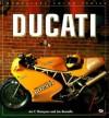 Ducati - Jon Thompson