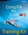 CompTIA A+ Training Kit (Exam 220-801 and Exam 220-802) (Microsoft Press Training Kit) - Darril Gibson