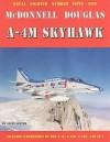 McDonnell Douglas A-4M Skyhawk II - Steve Ginter