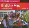 English in Mind: American Voices: 1A and 1B - Herbert Puchta, Jeff Stranks