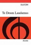 Te Deum - Joseph Haydn, Michael Pilkington