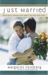 Just Married: What Might Surprise You About the First Few Years - Margaret Feinberg, Harvest House Publishers