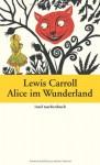 Alice im Wunderland (insel taschenbuch) - Lewis Carroll, Christian Enzensberger