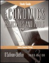 Economics: Principles and Tools Study Guide - Steven M. Sheffrin, Arthur O'Sullivan, Janice Boucher Breuer
