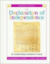 The Declaration of Independence - Cynthia Fitterer Klingel, Robert B. Noyed