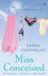 Miss Conceived - Emma Hannigan