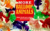 More Balloon Animals - Aaron Hsu-Flanders