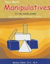 Manipulatives for the Middle Grades: Using Simon's Simple Arithmetic Systems - Barney Simon